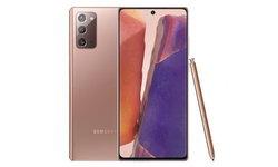 หลุดรายละเอียดSamsung Galaxy Note 20 Seriesโค้งสุดท้ายก่อนเปิดตัวอย่างเป็นทางการพรุ่งนี้