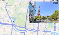 Apple ปล่อยฟีเจอร์ Look Around ในแอปแผนที่ ใช้ในประเทศญี่ปุ่นได้แล้ว