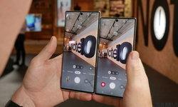 ยังไม่ทันขายSamsung Galaxy Note 20 Seriesก็มีFirmwareใหม่ปล่อยแล้วขนาดแค่500MB