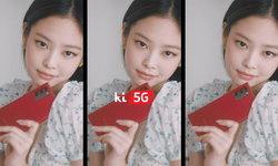 ชมโฆษณาSamsung Galaxy Note 20 Mystic Redแสดงโดยเจนนี่Blackpinkในเกาหลีใต้
