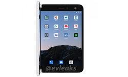 """ชมภาพเรนเดอร์ใหม่ สมาร์ตโฟน 2 จอ """"Microsoft Surface Duo"""" ที่จะขายทาง AT&T"""
