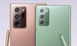 ทรูมูฟ เอช จัดเต็มข้อเสนอสุดฮอต จอง Samsung Galaxy Note 20|Note20 Ultra  เริ่มต้นเพียง 9,400 บาท
