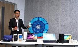 Huawei เปิดประสบการณ์ 1 + 8 + N ให้ชีวิตไร้รอยต่อผ่าน Ecosystem อัจฉริยะ