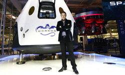 ฉุดไม่อยู่ Elon Musk ซีอีโอ Tesla และ SpaceX ก้าวสู่มหาเศรษฐีอันดับ 4 ของโลก