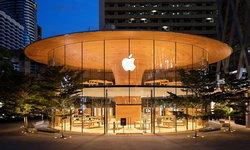 รวม Apple Store ที่หน้าตาดูคุ้นๆ เหมือนสิ่งก่อสร้างที่เคยสร้างมาก่อนนะ