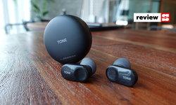 [รีวิว] LG Tone Freeหูฟังไร้สายที่สะอาดสุดๆฆ่าเชื้อได้ด้วยตัวมันเอง