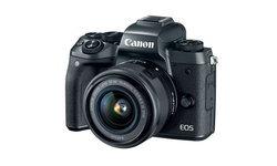 ลือสเปกกล้อง Canon EOS-M รุ่นใหม่ คาดเป็น M50 Mark II หรือรุ่นสูงกว่าอย่าง M7