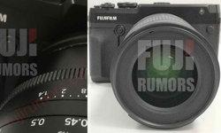 เผยหลุดภาพเลนส์รูรับแสงกว้าง F/1.4 ตัวใหม่สำหรับกล้องมีเดียมฟอร์แมต Fujifilm GFX