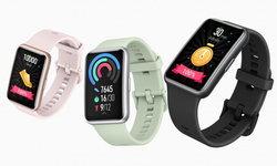 เผยรายละเอียด Huawei Watch FIT รุ่นใหม่ นาฬิกาทรงเหลี่ยมที่ฟีเจอร์อัดหนัก ลุ้นแค่ราคา