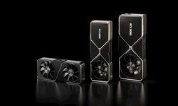 NVIDIAเปิดตัวการ์ดจอGeForce RTX 30รุ่นใหม่ที่ใช้สถาปัตยกรรมAmpereรุ่นแรกพร้อมRAMสูงสุด24GB