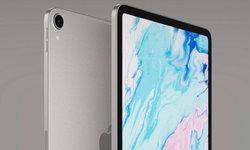 ชมภาพคอนเซ็ปต์ iPad Air 4 ดีไซน์คล้าย iPad Pro มาพร้อมชิป A14 และ USB-C