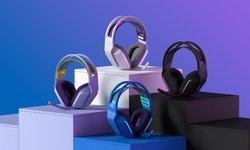 Logitech Gเปิดตัวหูฟังและเมาส์เพื่อคอเกมและนักStreamerหลากสีสัน