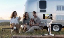 หลุดครบพร้อมเปิดตัว! DJI Osmo Mobile 4 ใช้งาน ติดตั้งสะดวก เพียง 5,600 บาท