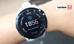 [รีวิว]Garmin Fenix 6 Pro SolarเรือธงของSmart WatchจากGarminที่ชาร์จไฟด้วยแสงแดดได้