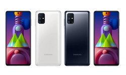 """เผย Teaser """"Samsung Galaxy M51""""รุ่นใหม่กับจุดเด่น 3 สิ่งที่น่าสนใจ"""
