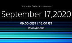 Sonyเผยกำหนดการเปิดตัวมือถือรุ่นใหม่17กันยายนคาดว่ามันคือXperia 5 II