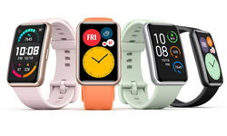 HUAWEI เปิดตัว HUAWEI Watch Fit สมาร์ทวอทช์รุ่นล่าสุดในราคาเพียง 3,499 บาท