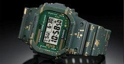 Casio เปิดตัวนาฬิกา G-SHOCK รุ่นใหม่เปลี่ยนสายและกรอบหน้าปัดได้