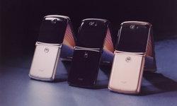 MotorolaRazr5Gเปิดตัวแล้วมือถือพร้อมจอพับได้ขุมพลังSnapdragon 765Gในงบ44,000บาท