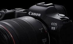 Canon ปล่อยอัปเดตเฟิร์มแวร์ v1.1.1 สำหรับกล้องมิเรอร์เลส EOS R5 และ R6