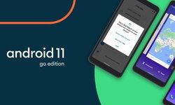 เปิดตัว Android 11 (Go Edition) โดดเด่นที่เปิด Apps เร็วขึ้น และรองรับกับมือถือ RAM มากขึ้นกว่าเดิม