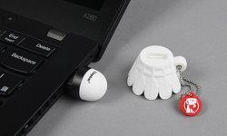 Kingston เปิดตัวแฟลชไดรฟ์ USB แบดมินตันรุ่นพิเศษในไทย