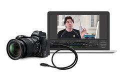 ในที่สุด Nikon ปล่อยซอฟต์แวร์เปลี่ยนกล้องให้เป็นเว็บแคมสำหรับผู้ใช้ Mac แล้ว