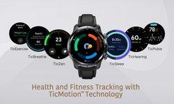 Mobvoi เปิดตัว TicWatch Pro 3 รุ่นนี้มาพร้อมกับ GPS และขุมพลังใหม่ Qualcomm Snapdragon Wear 4100