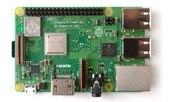 วิศวกรอังกฤษพัฒนา AI ให้ทำงานบน Raspberry Pi ใช้ควบคุมหุ่นยนต์คัดแยกขยะรีไซเคิล