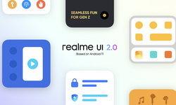 เผยรายละเอียด realme UI 2.0 ที่มีจุดเด่นคือ Dark Mode และการจัดการความเป็นส่วนตัวที่ดีขึ้น