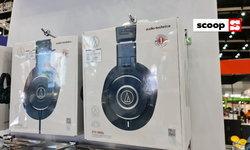 รวมหูฟังคุณภาพโดดเด่นจาก Brand ดังที่หาซื้อได้ภายในงาน Thailand Mobile Expo 2020 รอบสุดท้ายของปีนี้