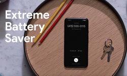 Google ใจดีปล่อยอัปเดตฟีเจอร์ Extreme Battery Saver บน Pixel 5 ให้กับ Pixel รุ่นเก่าเร็วๆ นี้