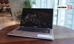 [Review] ASUS Laptop E410กลับมาแล้วคอมพิวเตอร์สเปกดีราคาประหยัดในงบไม่แพงเกินไป