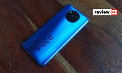 [Review] POCO X3 NFCมือถือระดับไม่ถึงหมื่นที่ได้ครบกว่าจนที่ใช้คำว่าคุ้มยังไม่พอ