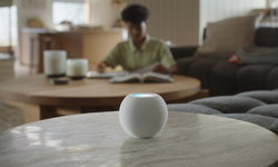 Apple เปิดตัว HomePod mini ลำโพงอัจฉริยะขนาดเล็กดีไชน์ในราคา 99 ดอลลาร์