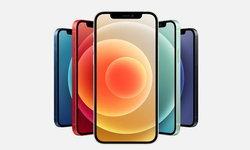 เปิดตัว iPhone 12 และ iPhone 12 mini รองรับ 5G รุ่นใหม่ล่าสุด พร้อมสเปกเปรียบเทียบ