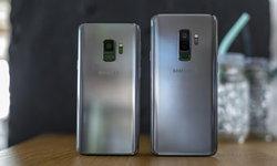 Samsung Galaxy S9และNote 9ได้รับอัปเกรดเป็นAndroid 10พร้อมกับOne UI 2.5