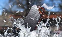 SANDISK เปิดตัว EXTREME Portable SSD รุ่นใหม่ที่เร็วและพกง่ายกับความทนทานกว่าเดิม