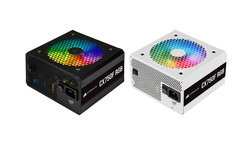 CORSAIR เปิดตัว CX-F RGB Series อุปกรณ์จ่ายไฟคอมพิวเตอร์สีสวย แต่จ่ายไฟนิ่ง
