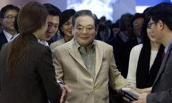 Lee Kun hee อดีตประธานซัมซุง ได้เสียชีวิตลงด้วยวัย 78 ปี