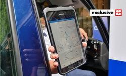 พาสัมผัสSamsungGalaxyTabActive3 อุปกรณ์เพื่อธุรกิจที่แข็งแรง และตอบโจทย์การทำงานนอกสถานที่