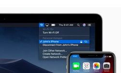 ข่าวดี iPhone 12 มีให้เลือกปล่อย Hotspot ผ่านคลื่น WiFi 5GHz เป็นค่าเริ่มต้น
