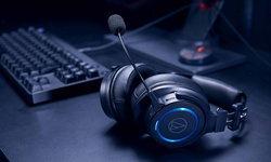 Audio-Technica  เปิดตัว ATH-G1 และ ATH-G1WL หูฟังเกมส์มิ่งใหม่คุณภาพเสียงระดับสตูดิโอ