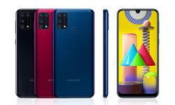 Samsung ปล่อยอัปเดต OneUI 2.5 ให้กับ มือถือราคาประหยัดกับ Galaxy M31 เริ่มที่อินเดีย