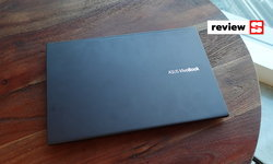 [Review] ASUS Vivobook 14 (S413EA) คอมพิวเตอร์บางกำลังดี ที่ขุมพลังรุ่นล่าสุด Intel Core รุ่นที่ 11