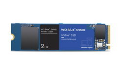 WD เผยโฉม NVMe SSD ชุดใหม่สำหรับการใช้งานในสถาปัตยกรรม Data-Centric