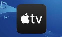 Apple TV เวอร์ชั่น Application พร้อมหโหลดบน Sony PlayStation 4 และ Playstation 5 แล้ววันนี้