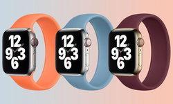 สำรวจสีสันใหม่ของสายนาฬิกา Apple Watch เซ็ตใหม่มีให้เลือกหลายสีสัน
