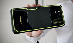 เปิดตัว OnePlus 8T Cyberpunk 2077 ตกแต่งใหม่ที่ดูดีขึ้น แต่ขายในจีนเท่านั้น