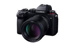 เผยภาพหลุด Panasonic LUMIX S 85mm F/1.8 เลนส์สำหรับกล้องมิเรอร์เลส L-mount